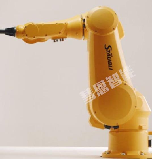 史陶比尔机器人